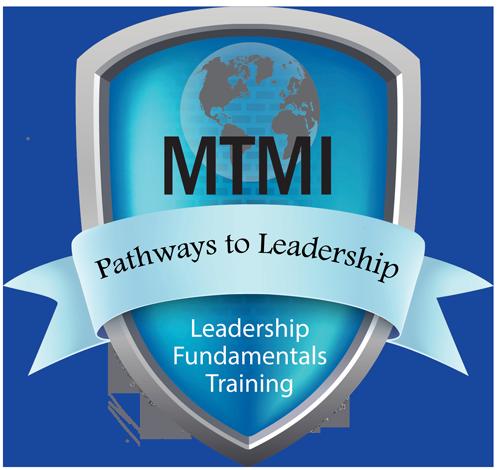 Pathways to Leadership