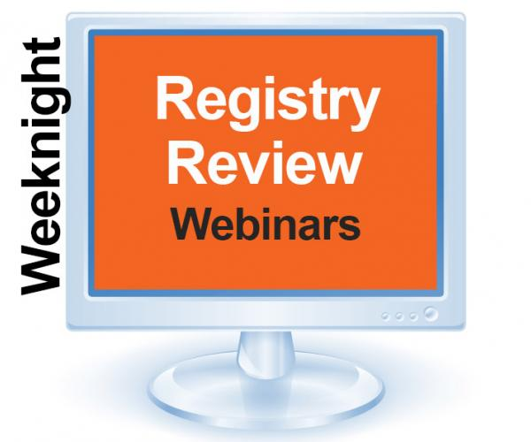 PACS Registry Review for CIIP Exam | MTMI